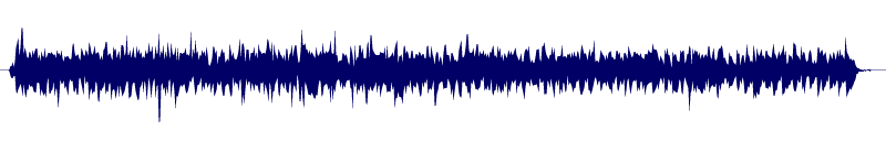 waveform of track #110631