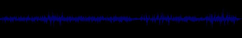 waveform of track #110634