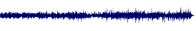 waveform of track #110638