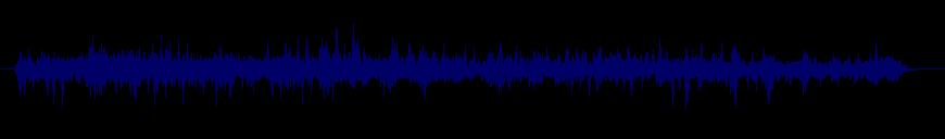 waveform of track #110639