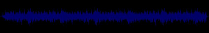 waveform of track #110641
