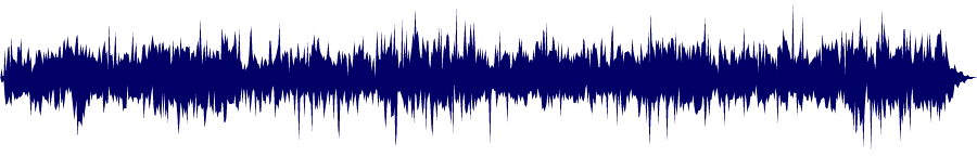 waveform of track #110642