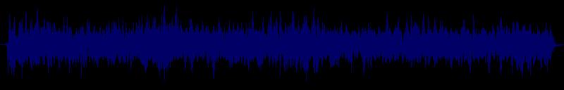 waveform of track #110645