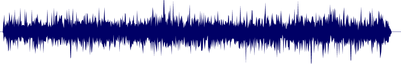 waveform of track #110647
