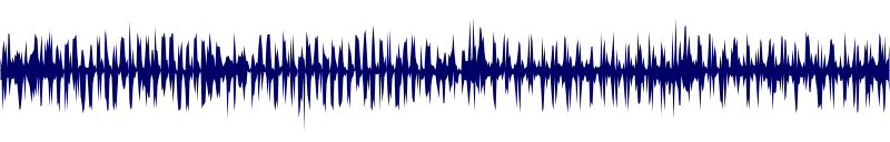 waveform of track #110650
