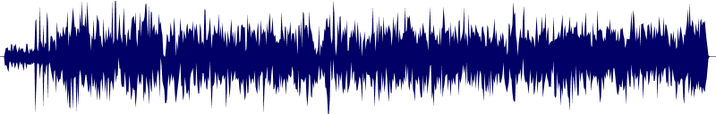 waveform of track #110656