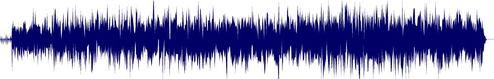 waveform of track #110661