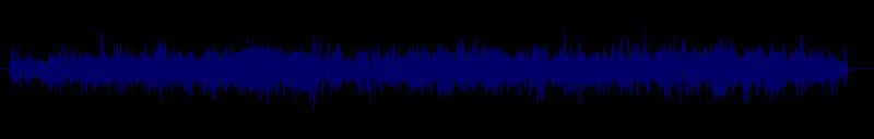 waveform of track #110662
