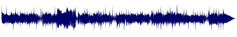 waveform of track #110666