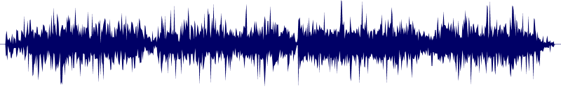 waveform of track #110668