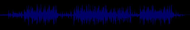 waveform of track #110669