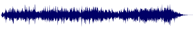 waveform of track #110670