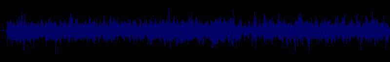 waveform of track #110673