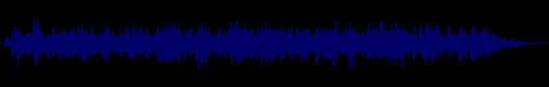 waveform of track #110674