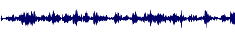 waveform of track #110675