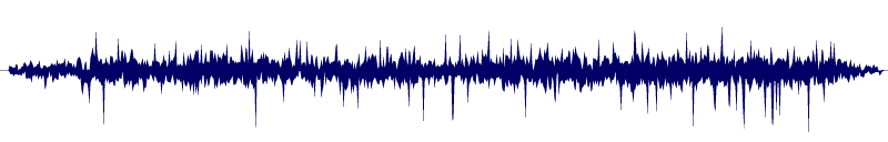 waveform of track #110684