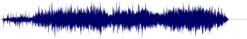 waveform of track #110685