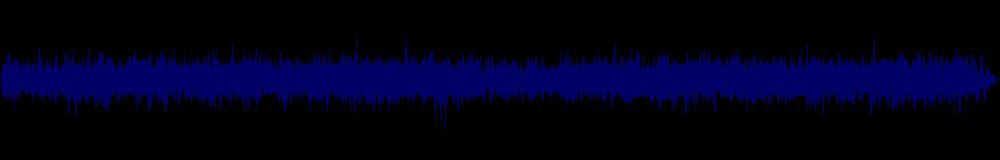 waveform of track #110687