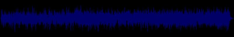 waveform of track #110688