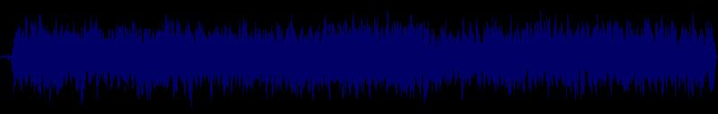 waveform of track #110690