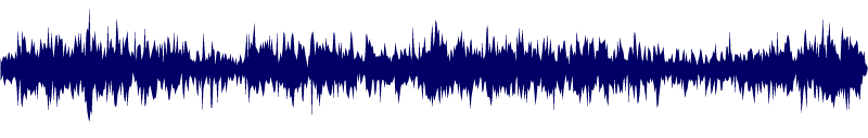 waveform of track #110691