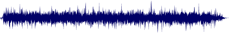waveform of track #110692