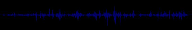 waveform of track #110697