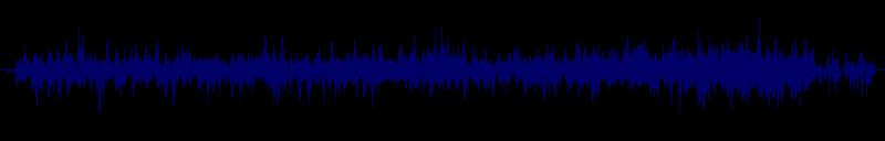 waveform of track #110699
