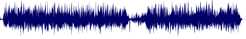 waveform of track #110706