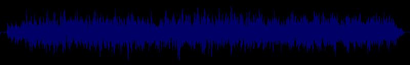 waveform of track #110707