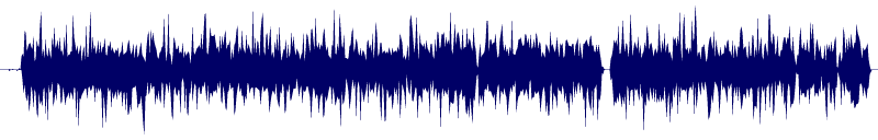 waveform of track #110708
