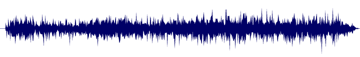 waveform of track #110710