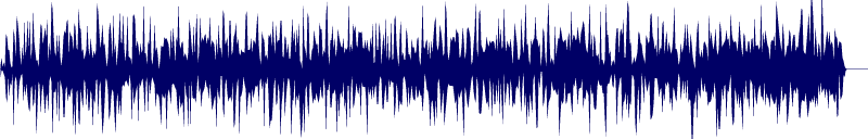 waveform of track #110711