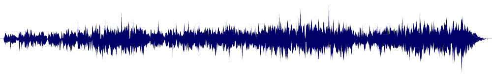 waveform of track #110715