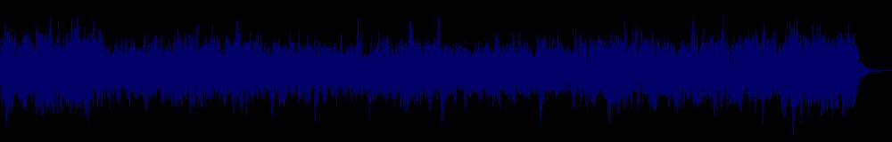 waveform of track #110723