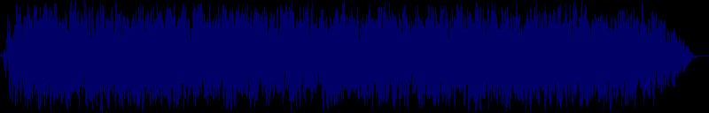 waveform of track #110724