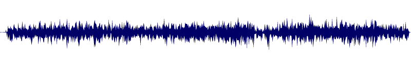 waveform of track #110725