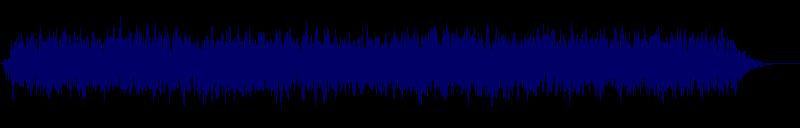 waveform of track #110728
