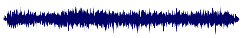 waveform of track #110729