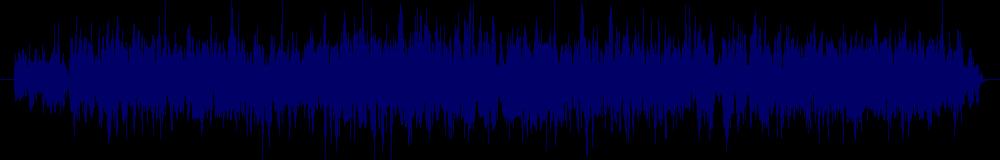 waveform of track #110730