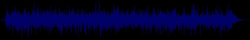 waveform of track #110732