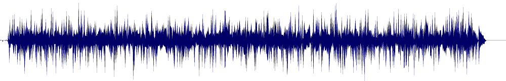 waveform of track #110733