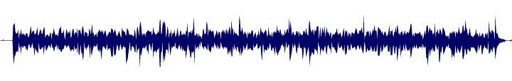 waveform of track #110734