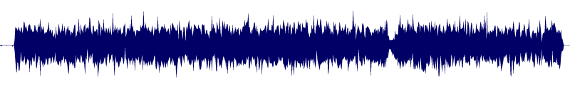 waveform of track #110737
