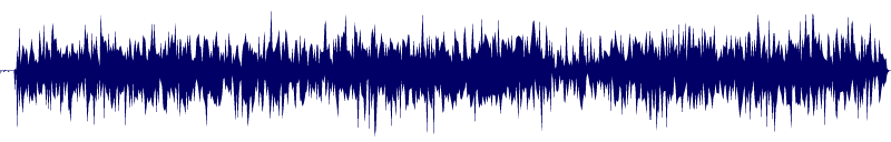 waveform of track #110741