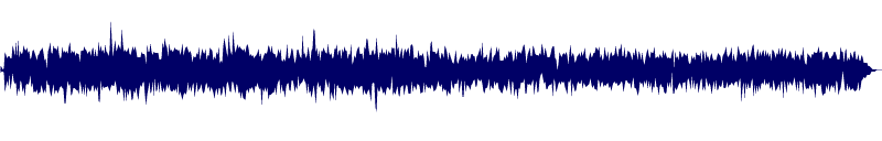 waveform of track #110743