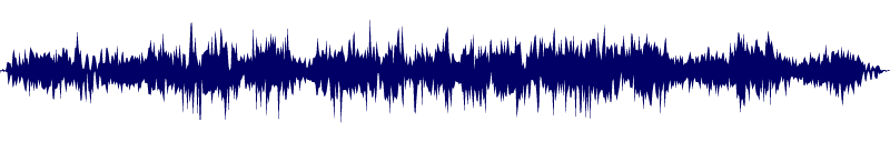 waveform of track #110753