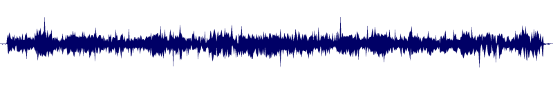 waveform of track #110754