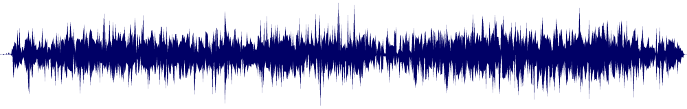 waveform of track #110757