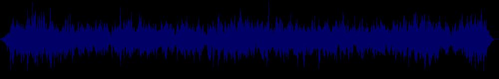 waveform of track #110759